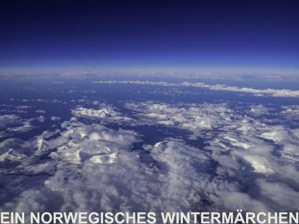 Ein Norwegisches Wintermärchen