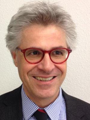 Urs Heusser, Präsident/in